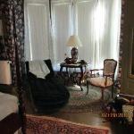 very comfortable room