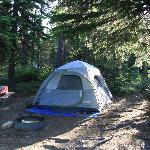 camp loop c