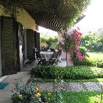 Bed and Breakfast Villa Beatrice Foto