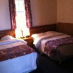Suite à deux lits