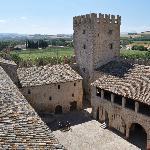 Foto di Castello della Rancia