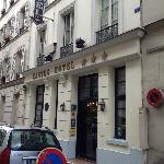 Hotel Castex.