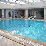 piscine du SPA