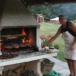 BBQ Roberto
