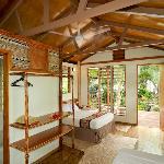 Island Lodge Accommodation