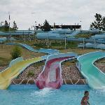 Three of the Main Slides