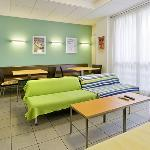 Youth Hostel Bolzano Photo