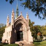 Bellefontaine Cemetery Photo
