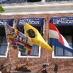 Hotel De Waag Foto
