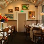 Photo of Theater en Restaurant Bouwkunde