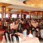 De Gouden Wok restaurant