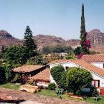 Casa Tonantzin Photo