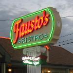 Foto de Fausto's Bistro