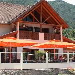 Restaurant La Table du Campagnard
