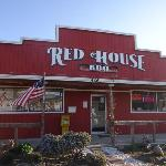 Red House BBQ