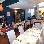 Restaurant Ile Maurice