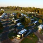Foto de Tom Sawyer's RV Park