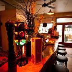The Rocks Cafe Foto