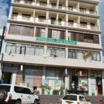 Mid-Africa Hotel Foto