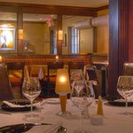 We accept, and recommend reservations for both lunch and dinner service.