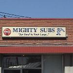 Mighty Subs Photo