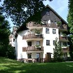 Foto de Residenz Bocksberg-Blick