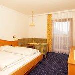Hotel Erzherzog Johann Foto