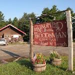 Kingfield Woodsman