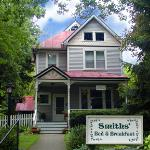 Smiths' Bed and Breakfast Photo
