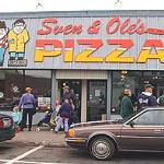 Sven and Ole's Pizza