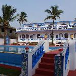Empire Beach Resort Hotel Foto