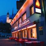 Hotel Hirschen-Cafe Seehof