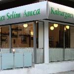 Selim Amca'nin Sofra Salonu