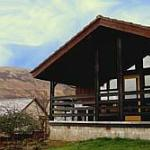 Foto de Lochearnhead Cottages & Log Cabins at Loch Earn