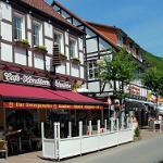 Cafe Konditorei Schnibbe