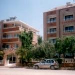 Yagmur Apartments