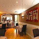 Hotel Restaurant Le Tournedos