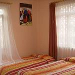 Hotel Andino Photo