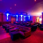 Red Star Private Hire Lounge
