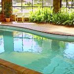 Pinnacle Holiday Lodge Foto