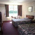 Oxmoor Lodge