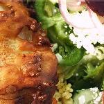 The Hungry Greek Bild