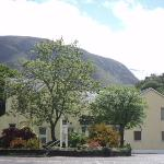 Glenlochy Nevis Bridge Apartments-billede