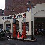 Lee Street Station