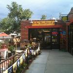 Julia's Blackbird New Mexican Cafe