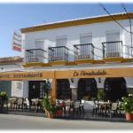 Hotel Almadrabeta Photo