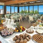 Ristorante Hotel Lucia Foto