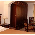 Hotel Palm Greens Foto