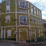 Casa Galos