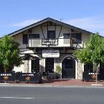 Lyndoch Bakery and Restaurant